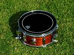 12&#34;X6&#34; 8ply Side Snare Drum